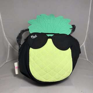PINK Pineapple Cooler