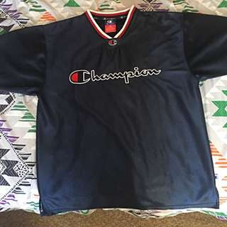 RETRO CHAMPION JERSEY MEDIUM