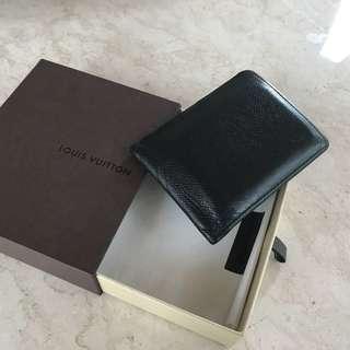 Authentic LV  Men's Wallet