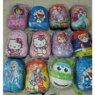 Disney Eggshell Bag