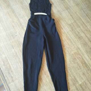 Ice size xs jumpsuit
