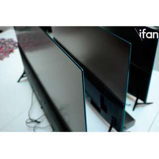 Brand New Xiaomi TV4 Frameless ultra thin design 4k Smart android TV 49inches 55inches 65inches