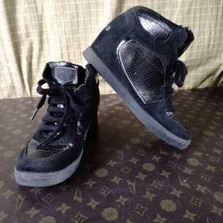 Sketchers Wedge Sneakers