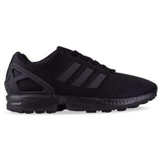 Adidas Originals ZX Flux Black Size 6