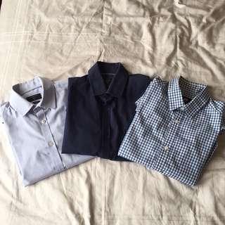 H&M Padini long sleeve bundle sales