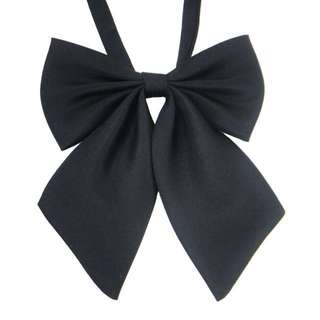 Black Butterfly Bow Ties 04
