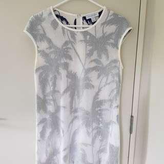 Summer Singlet Dress