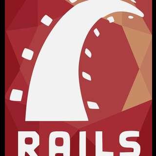 🚚 Ruby on Rails 線上課程(包含 JAVASCRIPT、AJAX、API 界接)