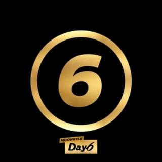 [PREORDER] DAY6 2nd Album - Moon Rise