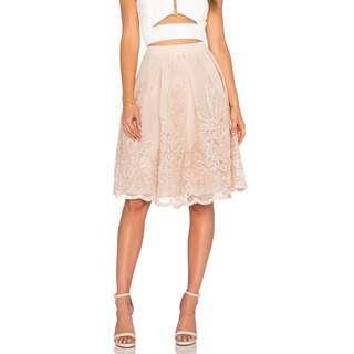 Endless rose dress