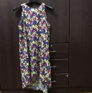 Stylista floral dress
