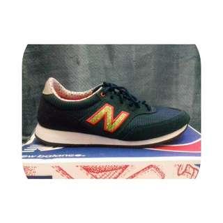 New Balance Sneakers ORI ukuran 8 1/2 atau 40 + box