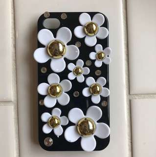 iPhone 4 Daisy case
