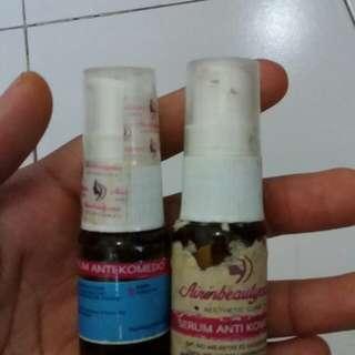 Airin serum antikomedo