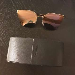 ***PRADA reflector sunglasses***