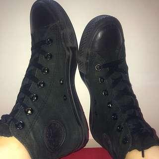 Converse All Star - Black