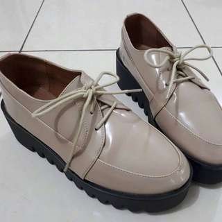 FLADEO SHOES NUDE