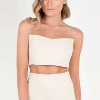 Zachary Crop Size S