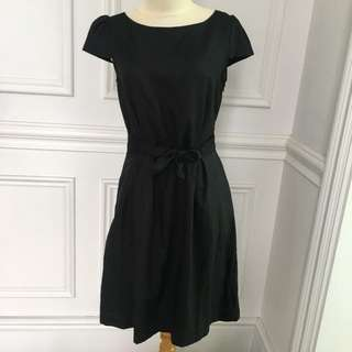 Southaven Black Dress