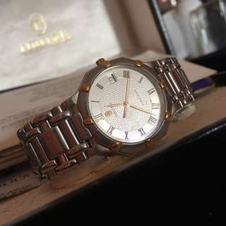 Concord ( unisex) authentic watch ( free authentic black dial cost $200 )