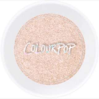 🚚 Colourpop Supershock Highlighter Lunch Money 全新正品