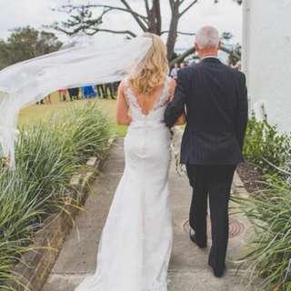 Samantha Wynne Wedding Dress
