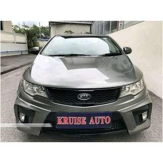 Kia Cerato Forte Koup 1.6 Auto SX