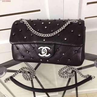 Chanel rectangular flap bag
