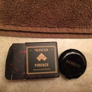 NOMAD Brow Powder