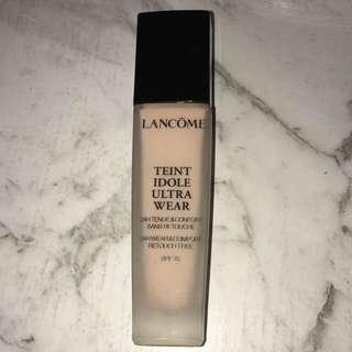 Lancôme Teint Idole Ultra Wear Foundation