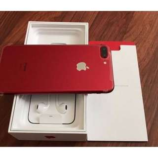 Apple iPhone 7&7+/32/64/128/256 GB