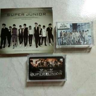 Super Junior Vol 4