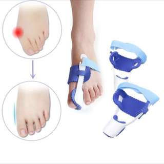 Bunion splint 3 types to choose from