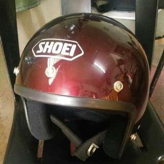 Helmet Shoei