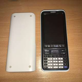Casio ClassPad II(fx-CP400) Calculator