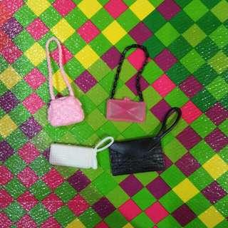 Barbie Doll Handbag