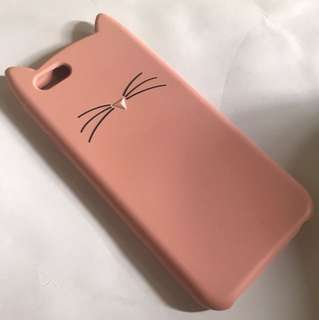 Kate spade iPhone 6 case (80%new)