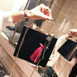 Tas pesta mini hand bag