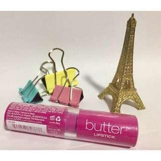 NYX Butter lipstick