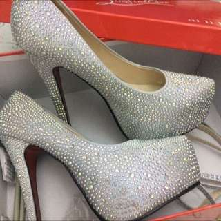 Elegant Shoes For Wedding Or Party