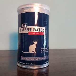 Transfer Factor Feline Complete