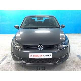 Volkswagen Polo Auto