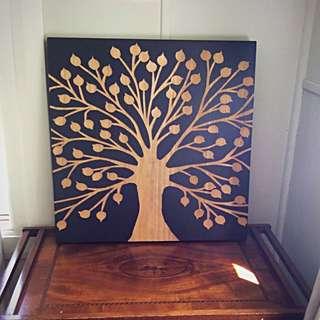 Tree Of Life 1 of 3 ( wall art )