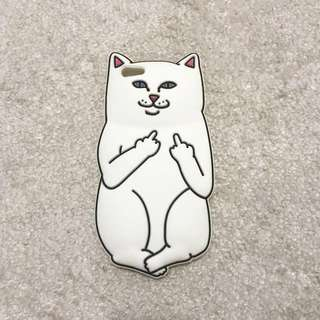 RIPNDIP Cat IPhone7 Case
