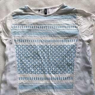 RPM shirt