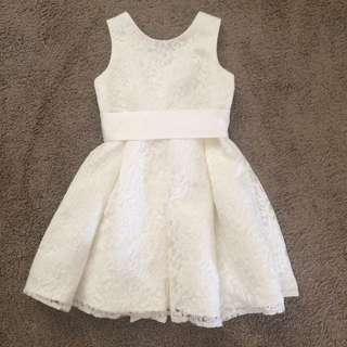 Origami Dress, size 5