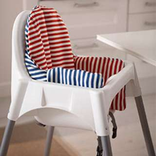 IKEA Dining Baby Chair (Aintilop) and cushion