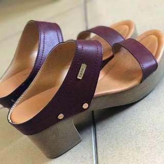 Santa Barbara Polo & Racquet Club Shoes Sandals Heels