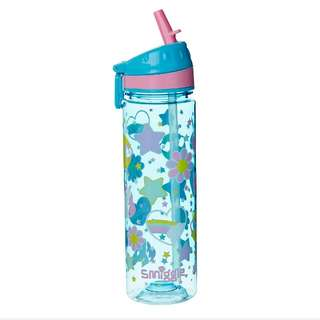 Smiggle Straight Bottle
