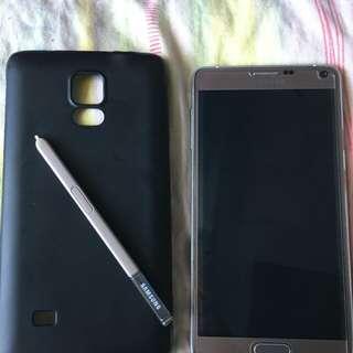 Samsung Note 4 SM-N910G
